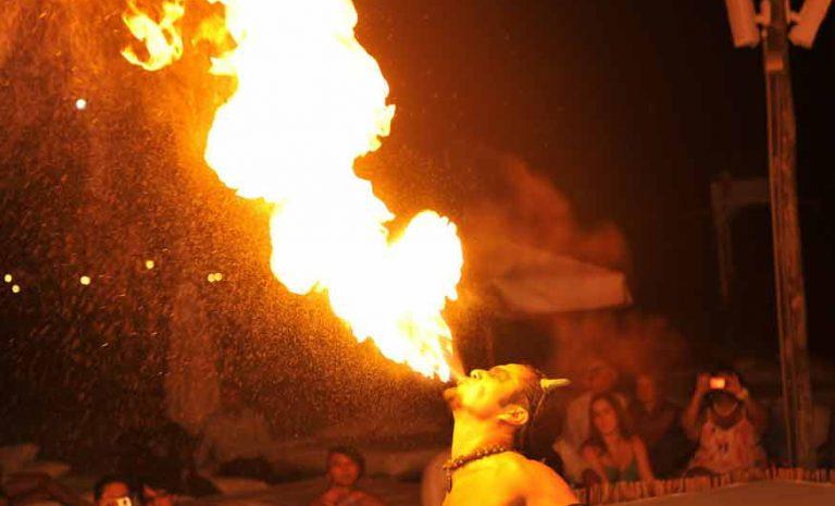 Teufelssoße – Feuersoße – Lecker essen im Ionion in Viernheim