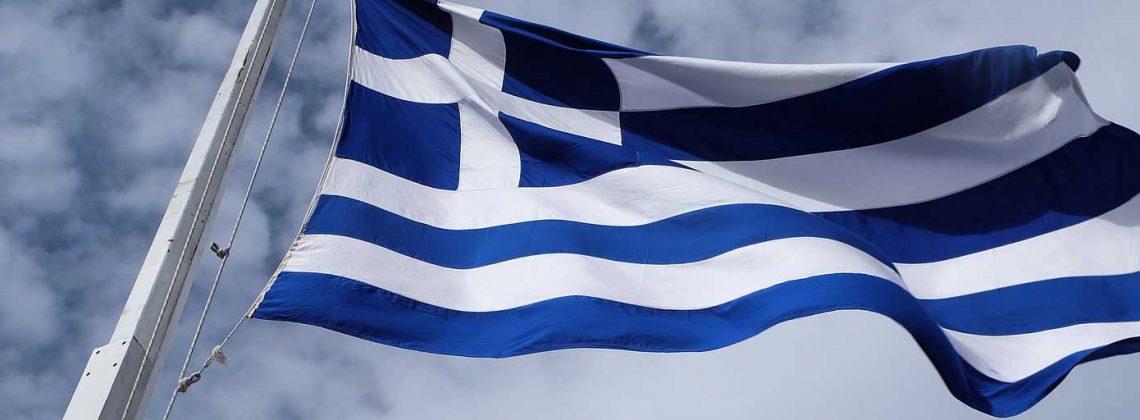 Sind die griechischen Gastwirte eigentlich befreundet?