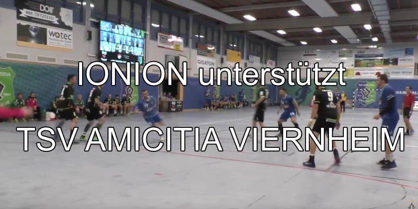 Wir unterstützen den Breitensport in Viernheim