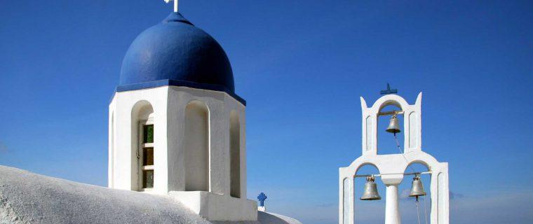 Genießen Sie griechische Atmosphäre