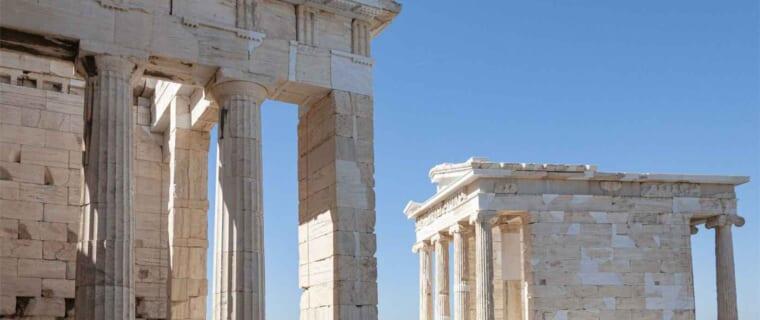 Wie ein kleiner Urlaub in Griechenland